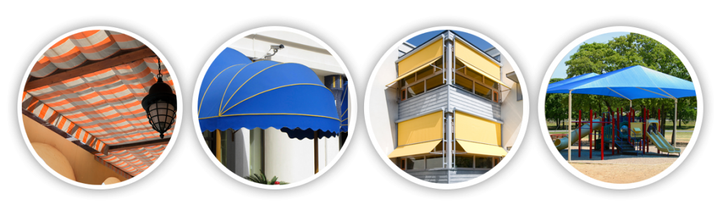 Awning-and-Shade-Applications